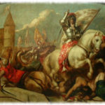 Кто такая Жанна д'Арк и кто был самым юным военачальником?