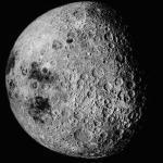 Луна и Земля – движение Луны