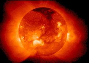 R sun 300x213 Рентген, источники
