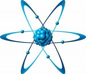 atom 300x260 Силы и частицы