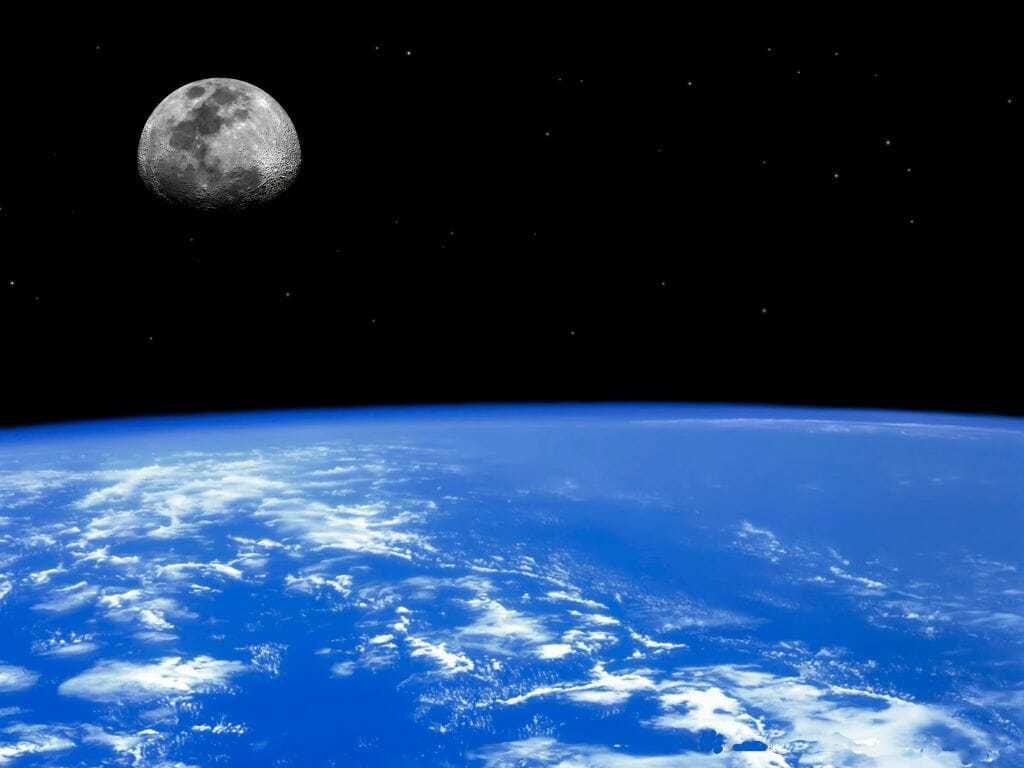 Планета Земля - коротко, видео