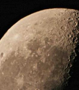 moon 262x300 Как появилась Луна?