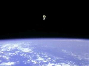 Космос и космонафт