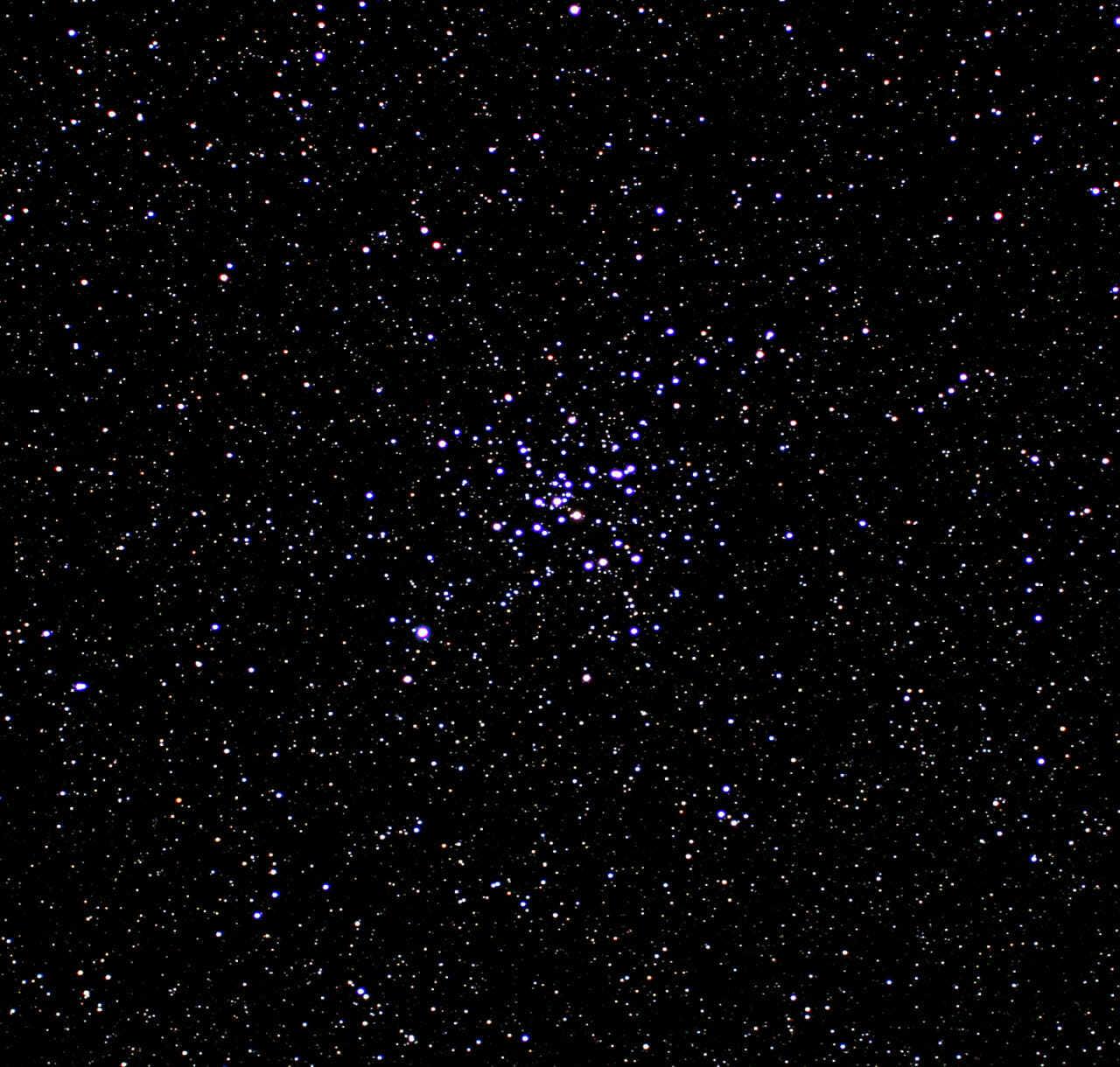 Почему звезды разного цвета? Описание, фото и видео