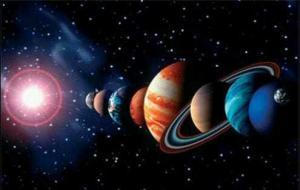 stars and planets 300x190 Почему планеты и звезды круглые?