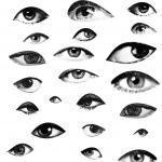 Почему у людей разные глаза?