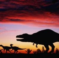 Почему вымерли динозавры?
