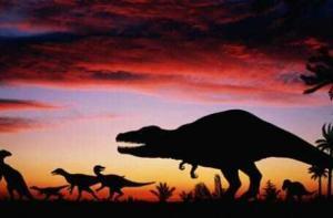 dinosaurs 300x197 Почему вымерли динозавры?