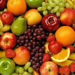 Почему  фрукты  сладкие  только когда созреют?