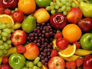 fruits 300x225 Почему  фрукты  сладкие  только когда созреют?