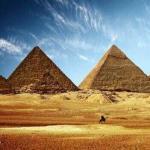 Интересные факты о строительстве в Древнем Египте