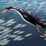 Какими были предки птиц?