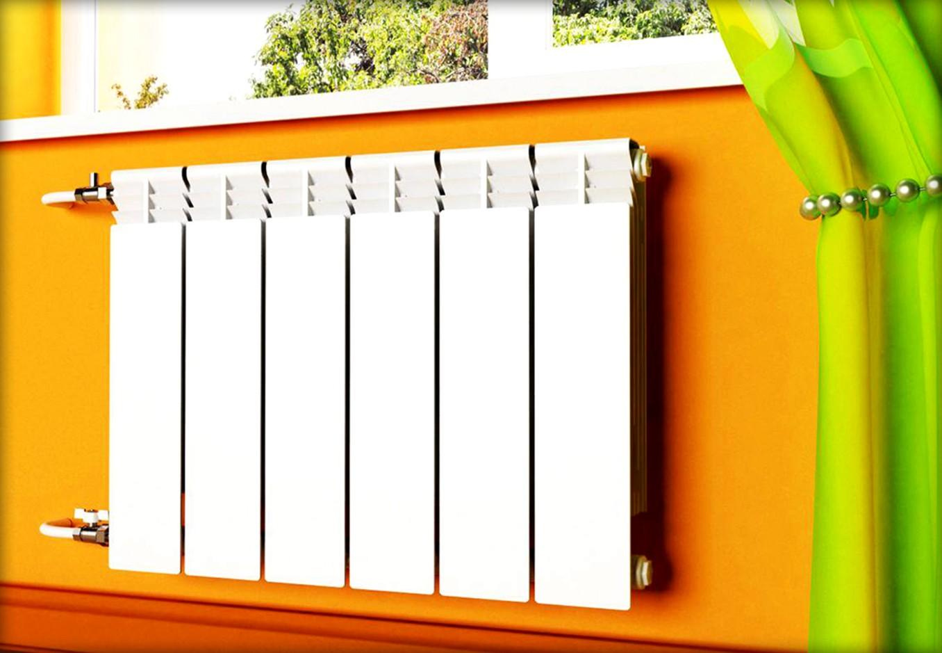 Почему батареи размещают именно под окном?