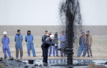 Нефть 🌟 Что такое, описание, как добывают, запасы, сорта, фото и видео