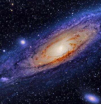 Как астрономы определяют расстояние до звезд и галактик?