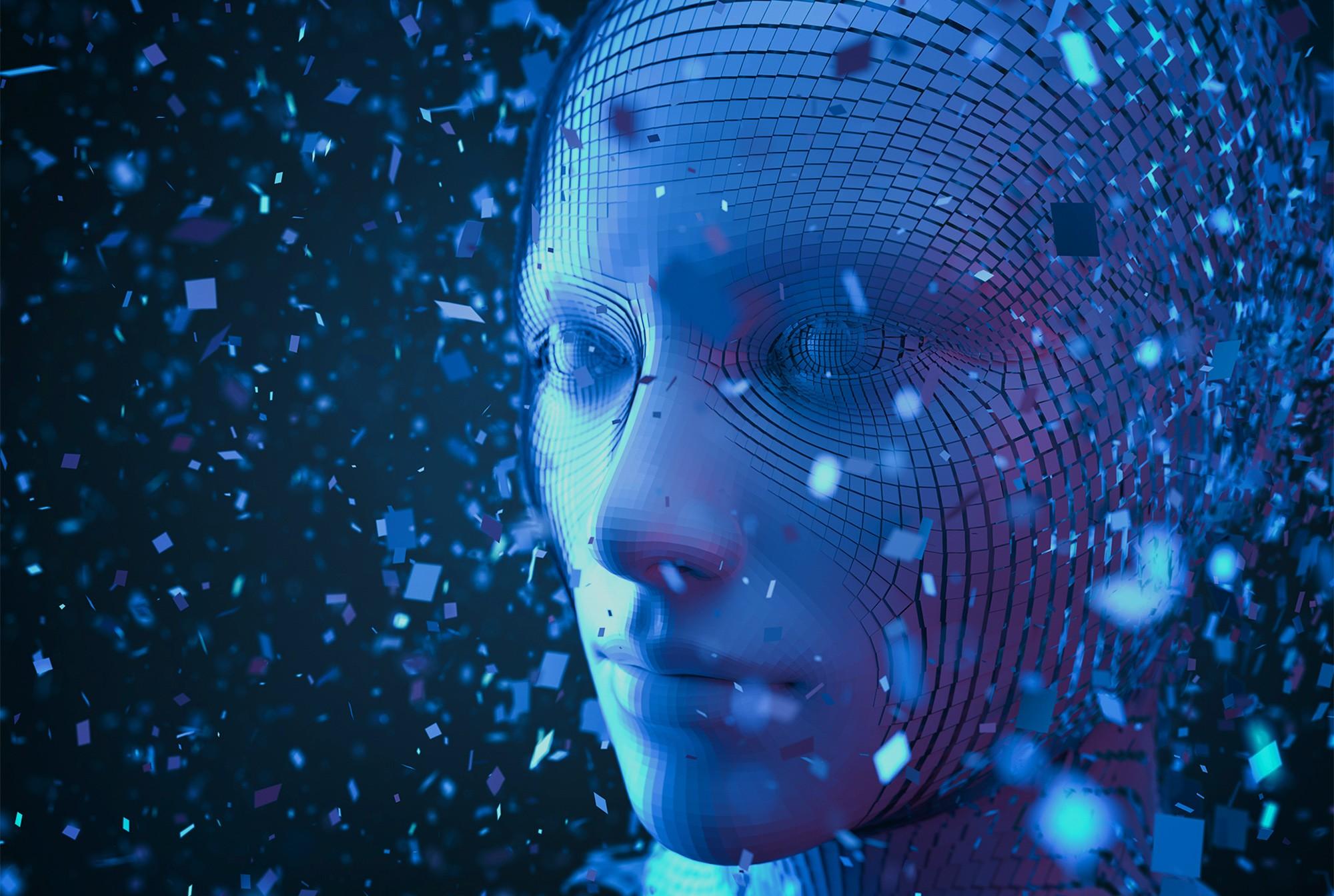 5 способов использования искусственного интеллекта для освоения космоса