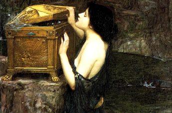 Ящик Пандоры – что такое, смысл, происхождение, примеры употребления фразеологизма