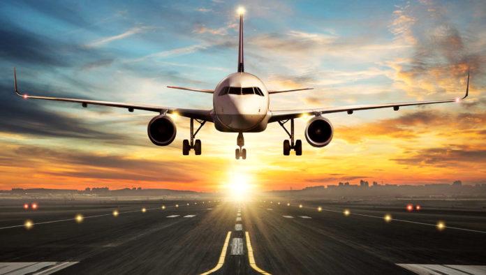 Может ли пассажирский самолет выполнить полностью автоматическую посадку?