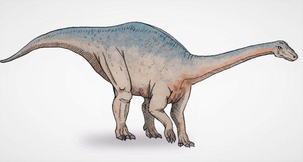 Риохазавр