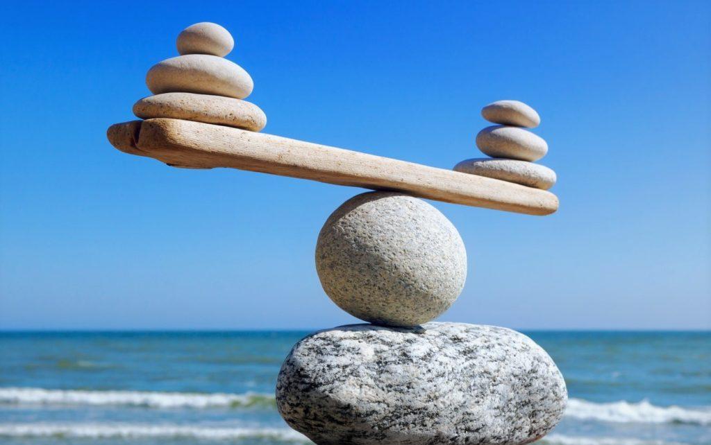 Гомеостаз - равновесие и баланс системы