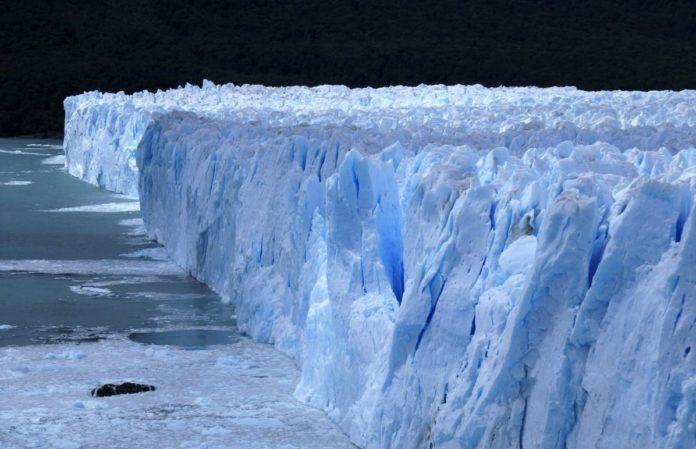 Глобальное таяние льда рекордно увеличилось