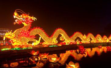 Китайский Новый год 🌟 Когда празднуют, история, значение, традиции, символы, фото и видео