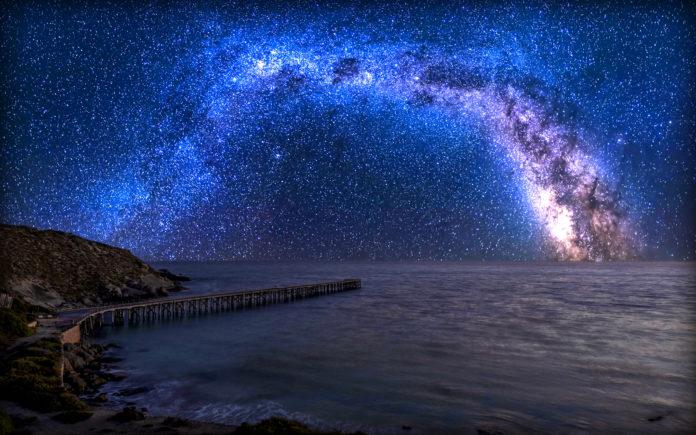 Сколько длится галактический год и с чем это сравнить?