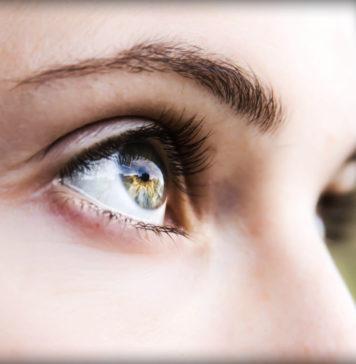 Почему когда мы думаем, у нас бегают глаза?