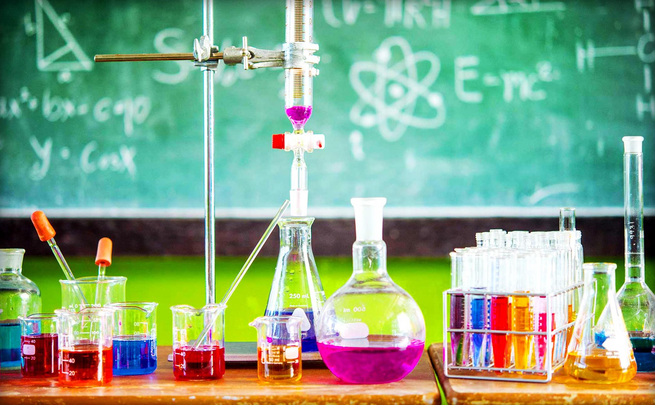 Разработана новая технология производства геля с наночастицами