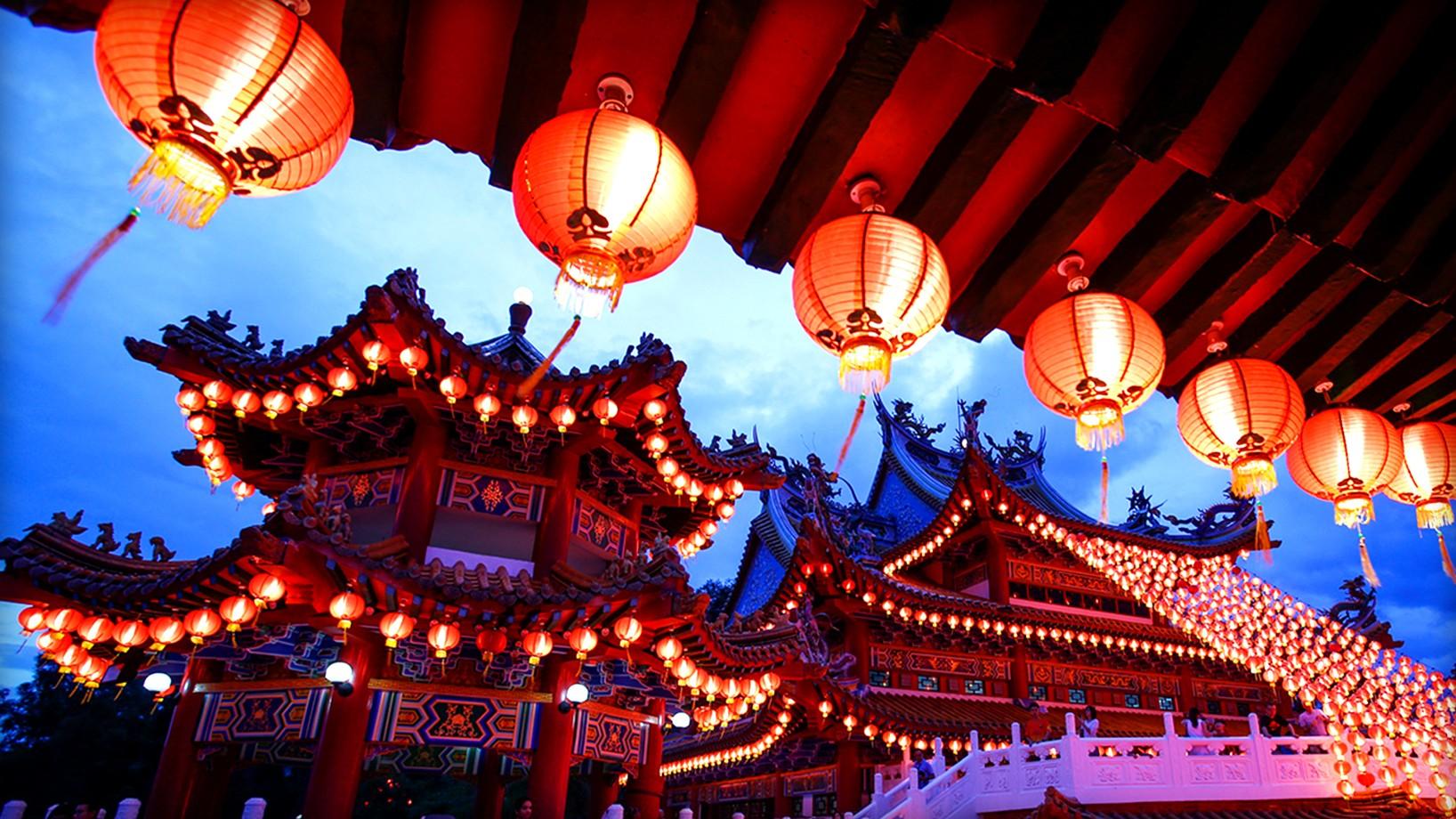 Китайский Новый год. Когда празднуют, история, значение, традиции, символы, фото и видео
