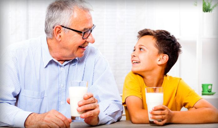 Чем отличается детское молоко от обычного?
