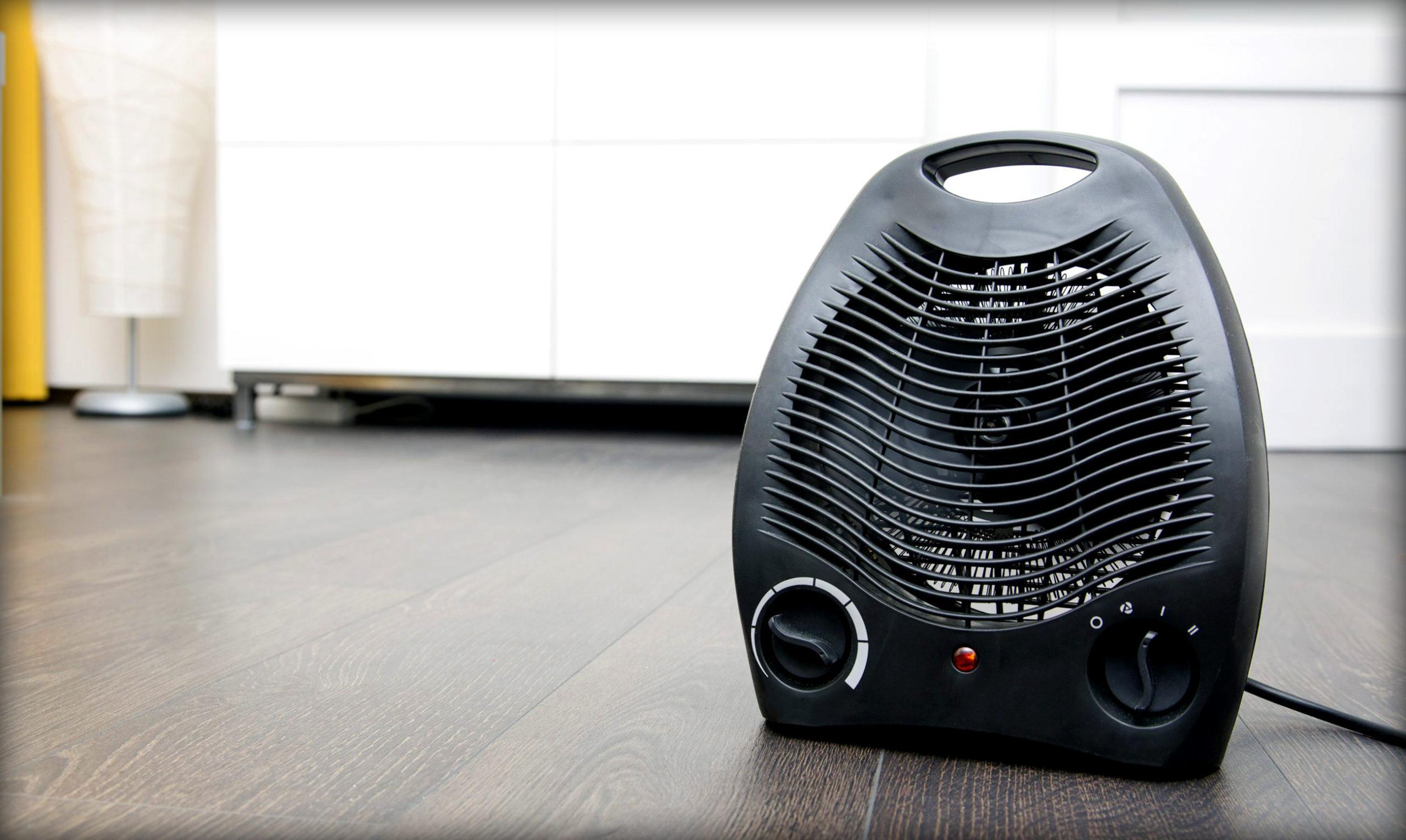 Почему обогреватели сушат воздух в квартире?