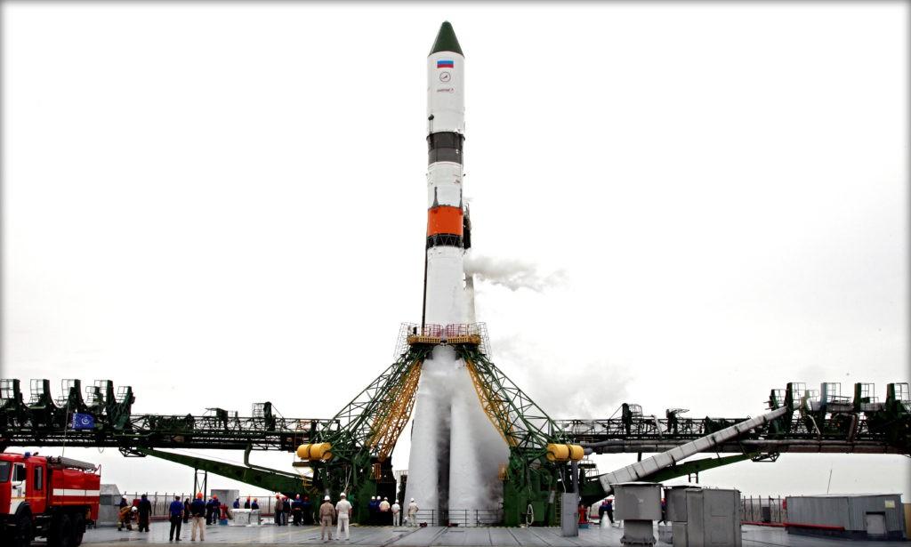 Ракета Союз-2.1а