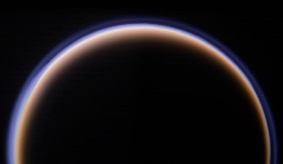 Атмосфера Титана воссоздана на Земле