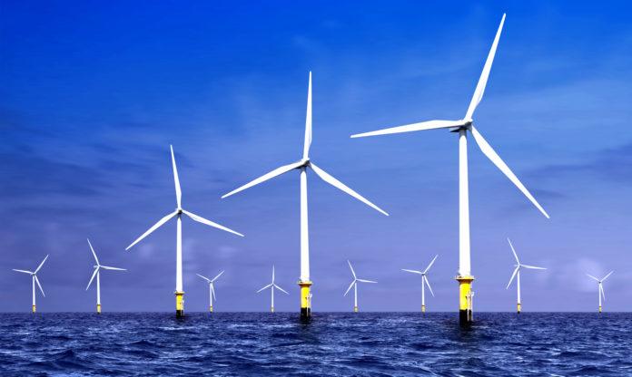 Объявлена стоимость самой большой в мире ветряной электростанции
