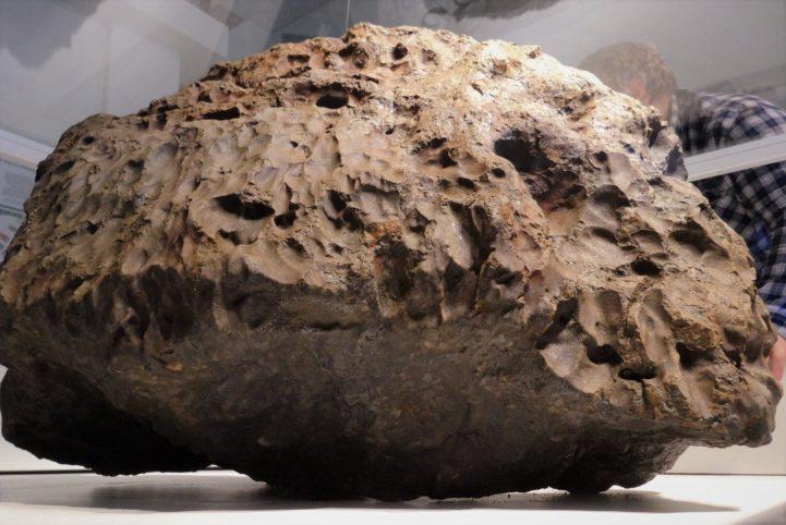 Метеорит 🌟 Что такое, классификация, виды, список, состав, строение, фото и видео