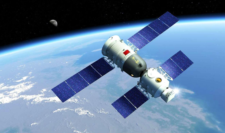 Китайские астронавты готовятся к полетам на орбитальную станцию