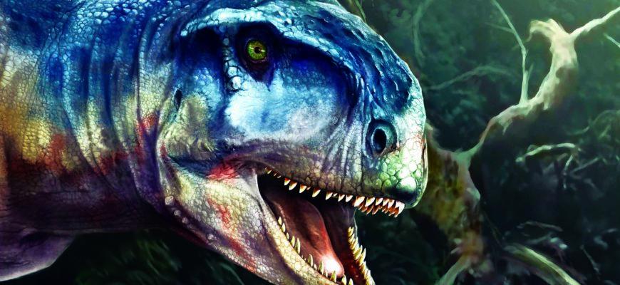 Обнаружен новый вид динозавров-хищников