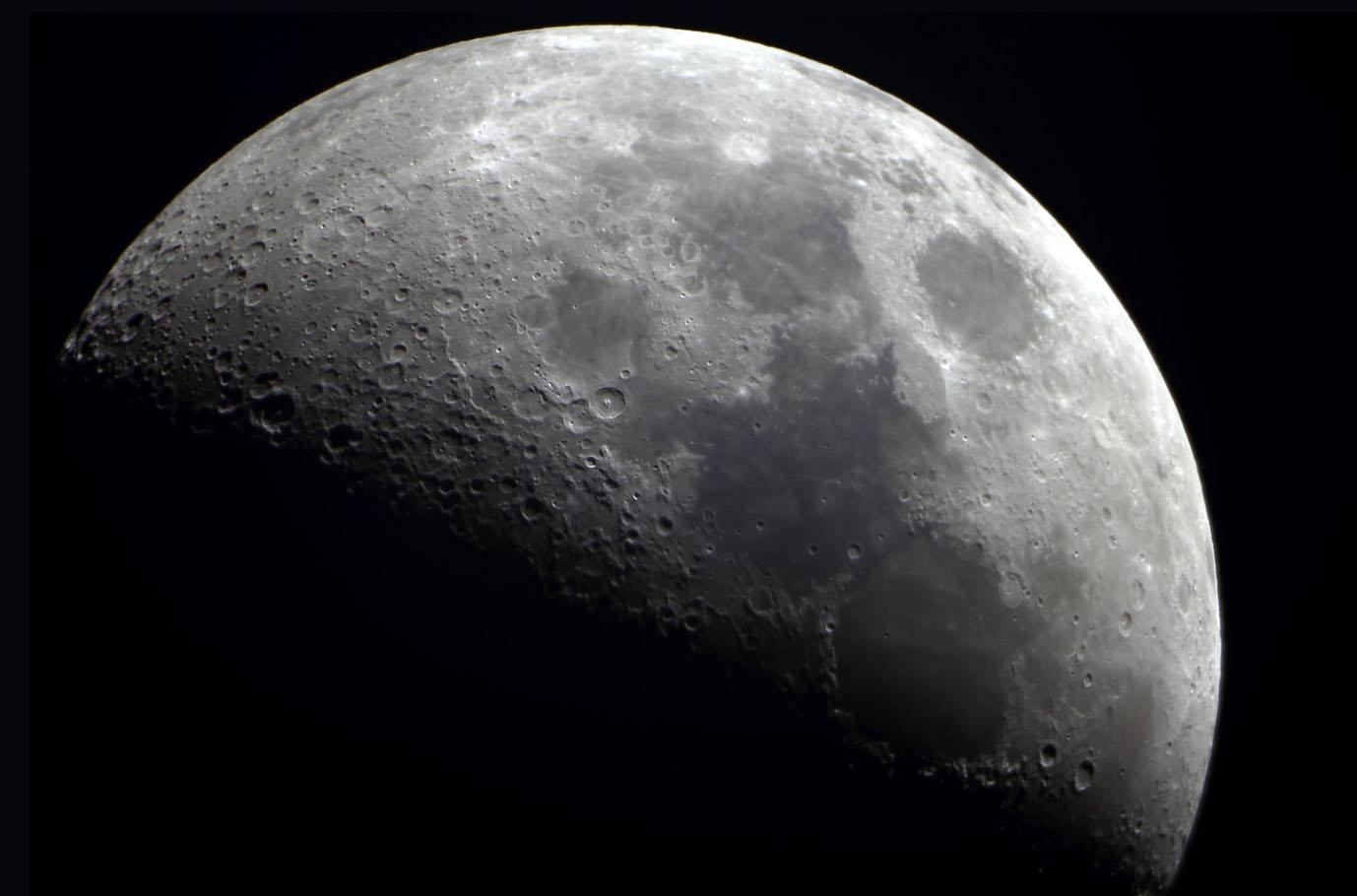 ЕКА работает над миссией по исследованию пещер на Луне