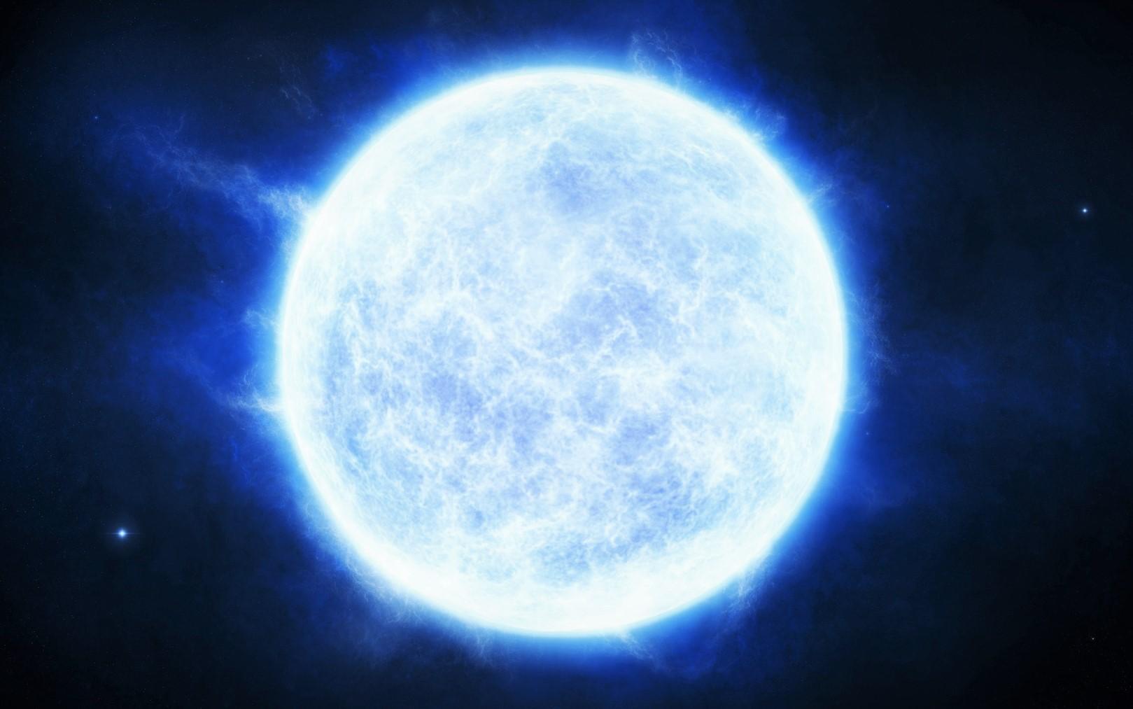 Встречаются ли звезды в межгалактическом пространстве?