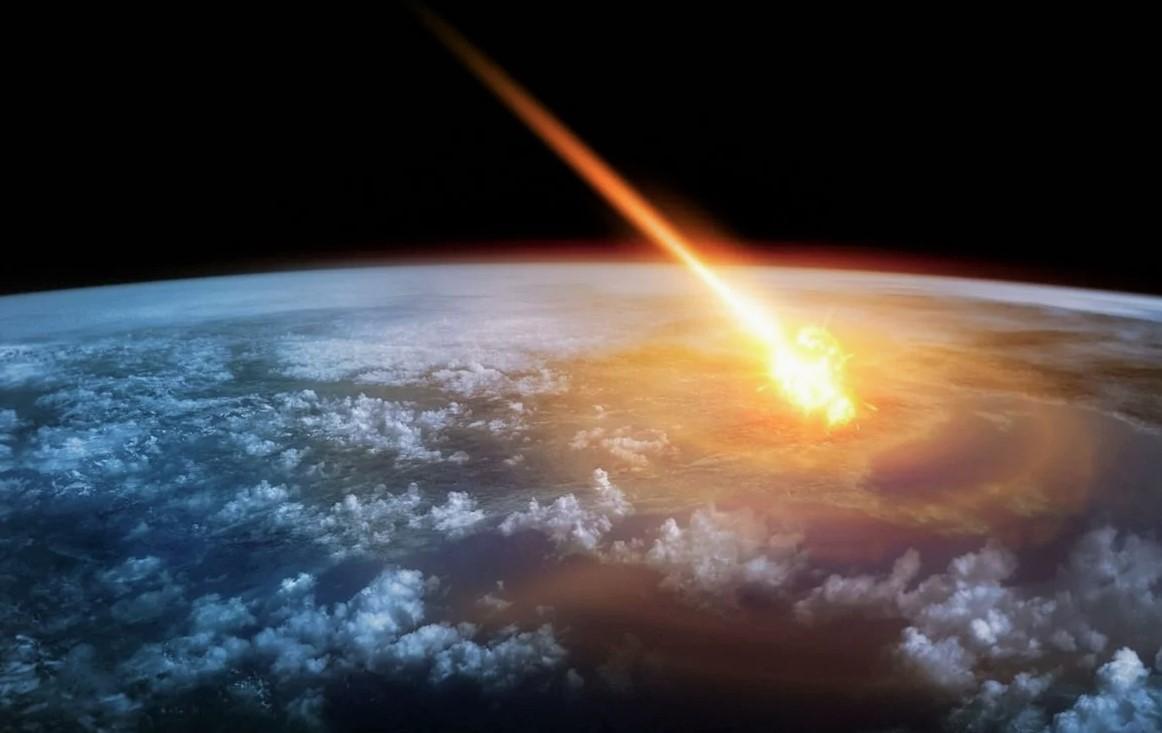 Метеорит - что такое, классификация, виды, список, состав, строение, фото и видео