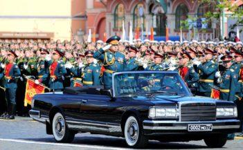 9 Мая – День Победы 🌟 История праздника, значение, когда появился, где отмечают, традиции, фото и видео