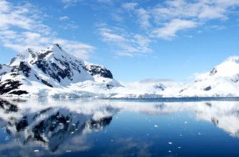 Реконструирована температура океана за 700 тысяч лет