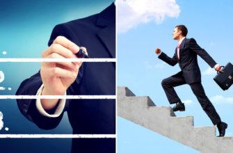 Чем отличается цель от задачи?