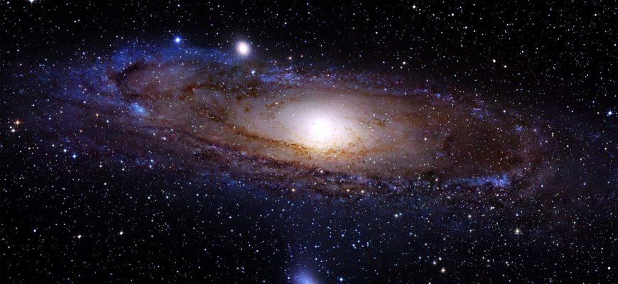 Обнаружена мини-галактика, образовавшаяся на ранних этапах развития Вселенной
