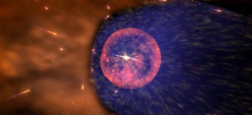 НАСА разработало телескоп для изучения гелиосферы