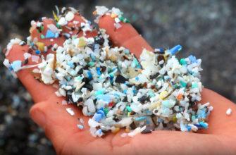 Исследование: микропластик ускоряет таяние ледников