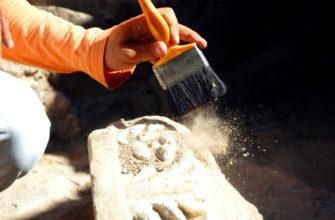 Археологи раскопали древний город фараонов в Египте