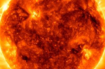Миниатюрные вспышки на Солнце раскрывают тайну его короны