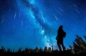 Исследование: ежегодно на Землю падает более 5000 тонн космической пыли